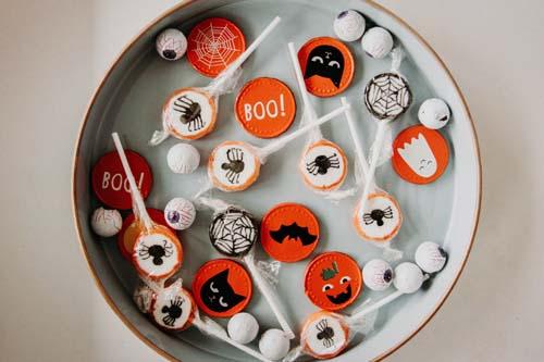 come organizzare una festa di halloween ricette a tema