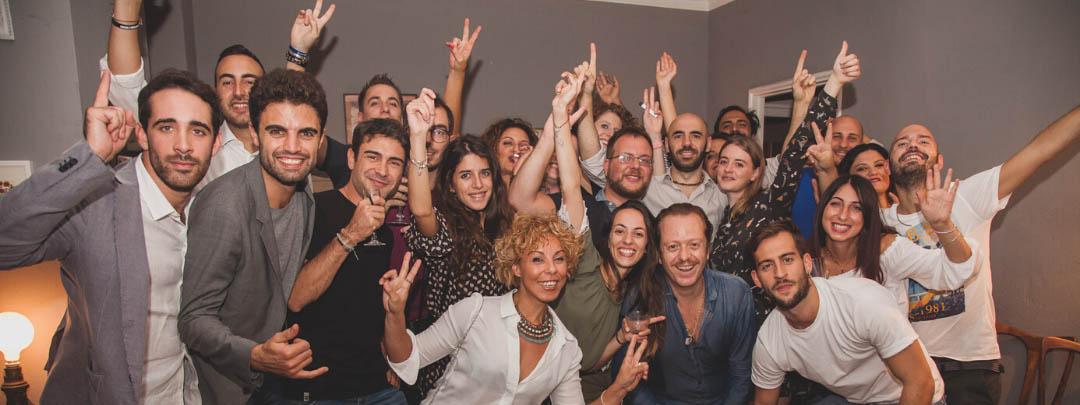 Organizzare eventi in casa a Milano
