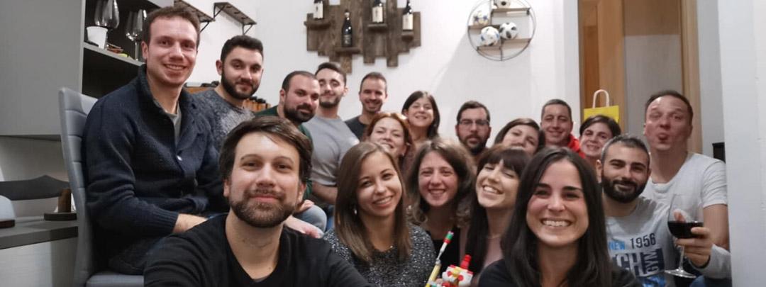 Organizzare Eventi in Casa a Torino