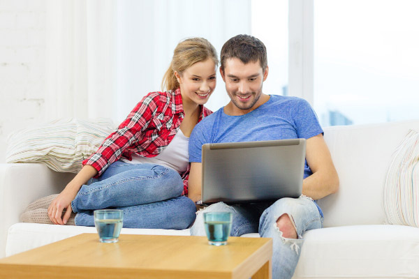 online events couple